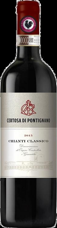 Certosa di Pontignano Chianti Classico DOCG - Dievole - Tuscany