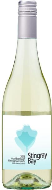 Sauvignon Blanc - Stingray Bay - New Zealand