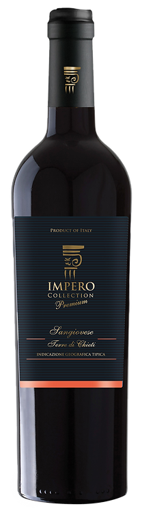 Sangiovese IGT - Impero Collection Italy