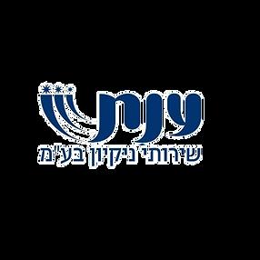 ענת שירותי ניקיון לוגו