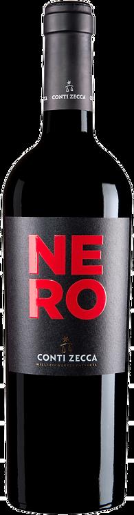 Nero IGP - Conti Zecca - Apulia