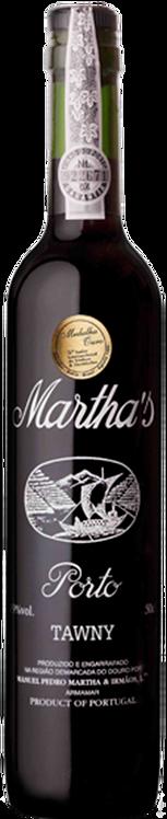 Slim Tawny Port DOC - Martha's Wines - Portugal
