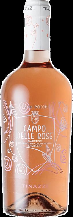 Campo delle Rose DOP - Ca' de' Rocchi - Veneto