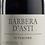Thumbnail: Barbera D'Asti Superiore Gessara DOCG - Bonfante & Chiarle - Piedmont