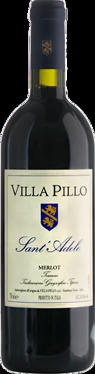 Sant' Adele IGT -Villa Pillo - Tuscany