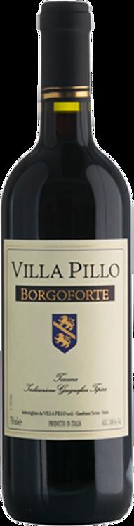 Borgoforte IGT - Villa Pillo - Tuscany