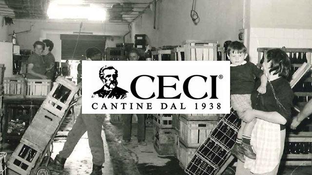Cantine Ceci
