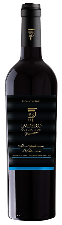 Montepulciano DOC - Impero Collection Italy
