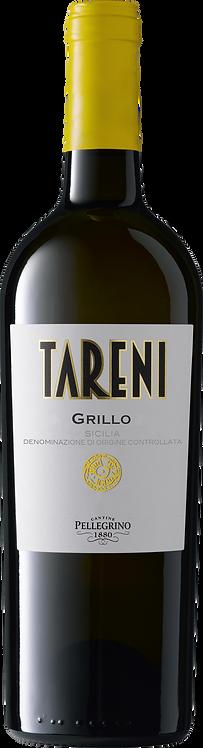 Tareni Grillo DOC - Carlo Pellegrino - Sicily