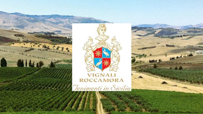 Vignali Roccamora