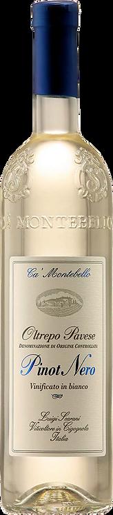 Pinot Nero Fermo - Ca' Montebello - Lombardy