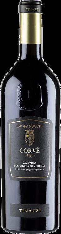 Corve' Corvina Verona IGP - Ca de' Rocchi - Veneto