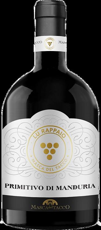 Lu Rappaio DOP - Masca del Tacco - Apulia