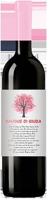 Sangue di Giuda DOC - Calatroni - Lombardy