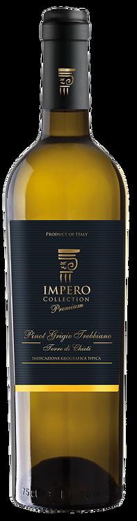 Pinot Grigio Trebbiano - Impero Collection Italy