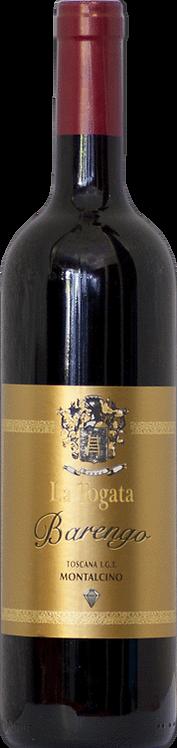 Barengo Super Tuscan IGT - La Togata -Tuscany