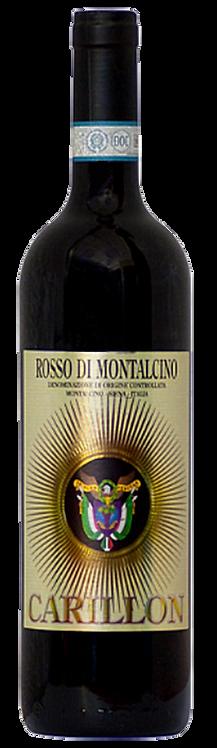 Rosso di Montalcino - La Togata - Tuscany