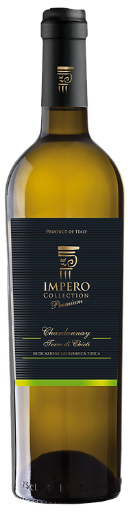 Chardonnay IGT - Impero Collection Italy