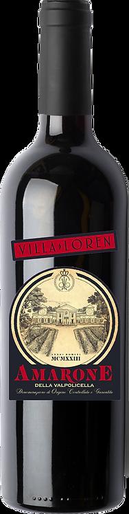 Amarone della Valpolicella DOCG - Villa Loren - Veneto