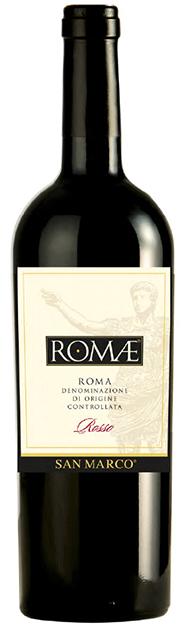 Romae DOC - San Marco - Lazio