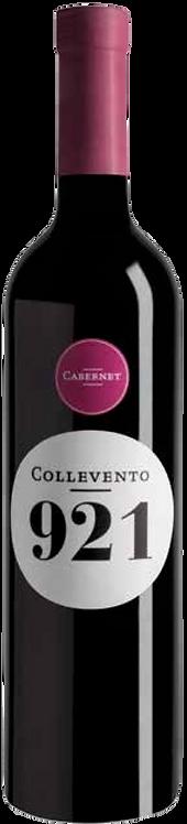 Cabernet Sauvignon DOC delle Venezie - Collevento 921 - Friuli