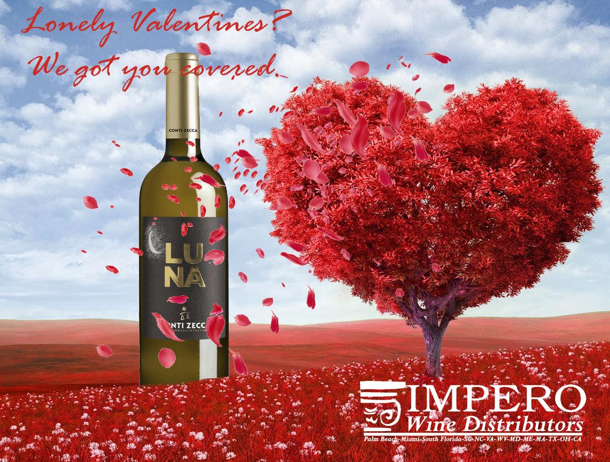 Valentines Advertisement