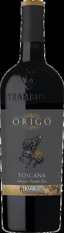 Origo Toscana IGT - Trambusti - Tuscany