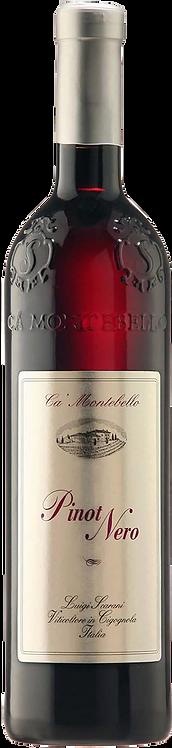 Pinot Nero IGT - Ca' Montebello - Lombardy