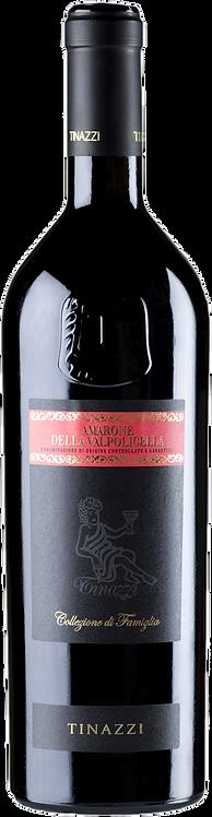 Amarone della Valpolicella DOP - Tinazzi Selezione Famiglia - Veneto