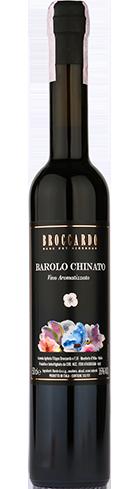 Barolo Chinato DOCG - Broccardo - Piedmont