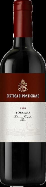 Rosso Toscana IGT - Dievole - Tuscany