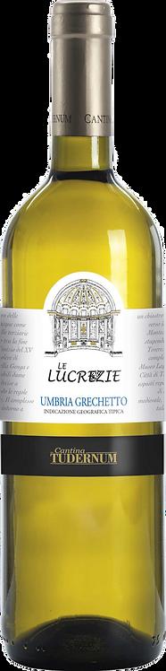 Le Lucrezie Grechetto Umbria IGT - Tudernum - Umbria