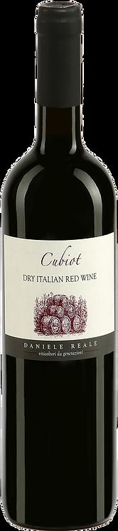 Cubiot - Blengio - Piedmont