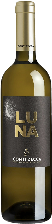 Luna Salento Bianco IGP - Conti Zecca - Apulia