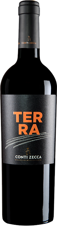 Terra IGP - Conti Zecca - Apulia