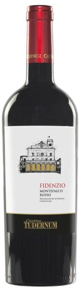 Rosso di Montefalco DOCG - Tudernum - Umbria