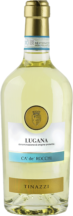 Lugana DOP - Ca de' Rocchi - Veneto