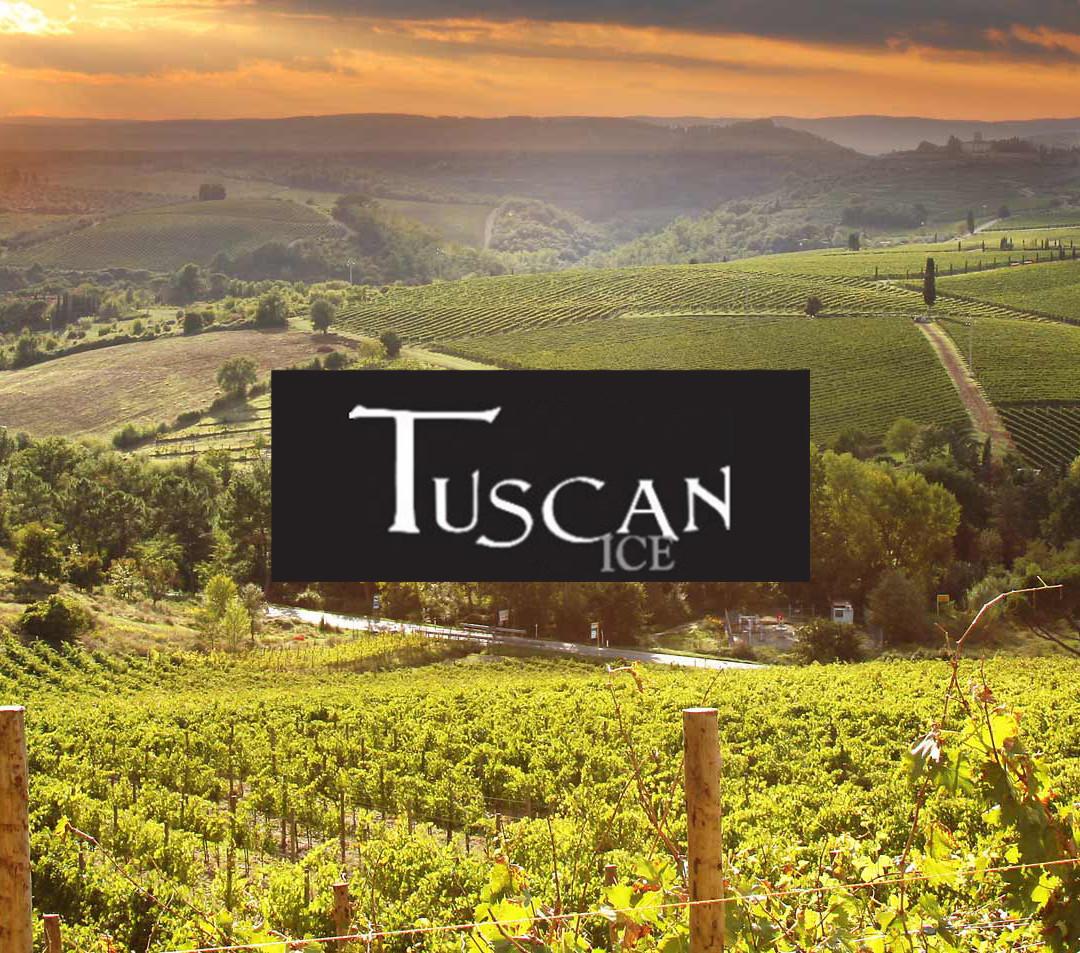 Tuscan Ice