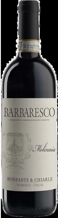 Barbaresco Molinaia DOCG - Bonfarte & Chiarle - Piedmont