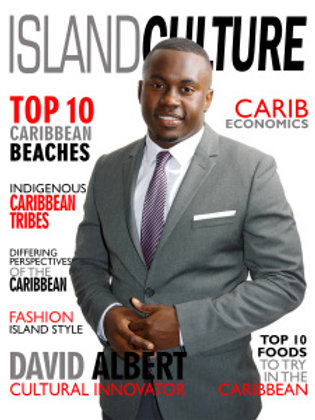 Island Culture Magazine