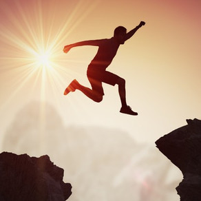 Conquer Your Fear – Day 6