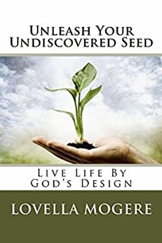 Unleash Your Undiscovered Seed