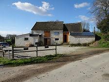 Boutique Bio de la Ferme de la Forge en Normandie, dans la Manche, au coeur du Cotentin, à Saint-Christophe Du Foc