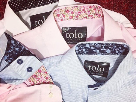 Envision Friendor Interview: Tolo Clothier