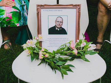 Honouring Lost Loved Ones