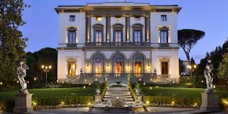 Destination Wedding: Florence, Italy