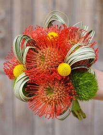 2017 Floral Trends
