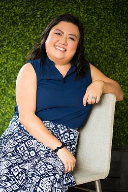 Toronto wedding planner and designer, Kimberly Fu Skubic