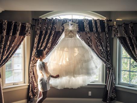Featured Wedding: Diana + Ka-Ming