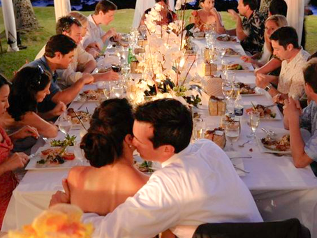 Benefits of an Intimate Wedding